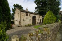 3 bed Detached house for sale in The Barn...