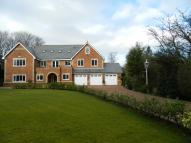 6 bed Detached home for sale in St Andrews Road, Lostock...