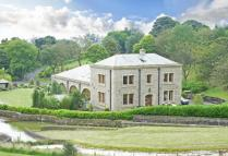 6 bed Detached home in The Watergrove Manor...