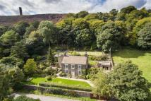 Detached property for sale in Cross Lane, Holcombe