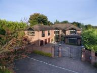Detached home in Ringley Park, Whitefield...