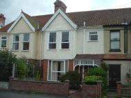 3 bed Town House to rent in 28 Britannia Road...