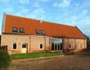 4 bed Detached home in Junction Farm Barn...