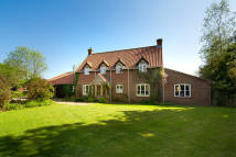 Detached property for sale in Wyvern Farm, Garvestone