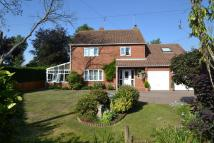 Detached house for sale in RINGLAND