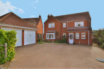 6 bed Detached house in CAWSTON
