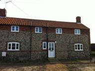 Cottage to rent in The Row, Paston...
