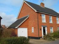 semi detached house in Holt
