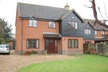 4 bed Detached home in Dereham Road...