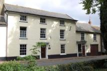Town House to rent in Claymore House...