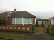 Semi-Detached Bungalow for sale in Links Avenue, Hellesdon