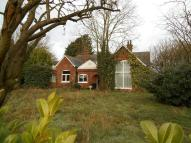 Detached home in Vicarage Road, Deopham