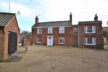 4 bedroom Detached property for sale in LUDHAM, NORWICH