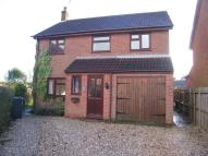 Detached house in Mattishall, NR20