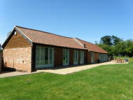 Barn Conversion in Hethersett NR9
