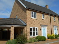 3 bed semi detached home to rent in Admiral Wilson Way...