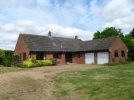 2 bedroom Detached Bungalow for sale in Threehammer Common...
