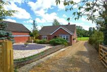 3 bed Detached Bungalow for sale in HEVINGHAM
