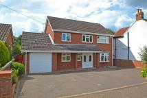 Detached property in COSTESSEY