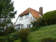 Hillside Detached house for sale