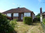 Semi-Detached Bungalow for sale in Gunton Lane, Norwich