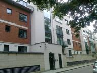 1 bed new Apartment to rent in Chapelfield East, Norwich