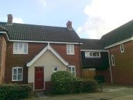 semi detached property to rent in Dogwood Close, Wymondham