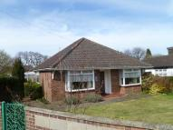 Detached Bungalow in Gorse Road, Norwich