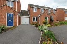Link Detached House to rent in White Road, Chesterfield...
