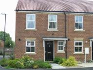 2 bed Town House to rent in Stormont Grove...