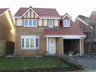4 bed Detached home in Trevorrow Crescent...