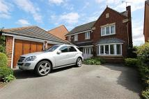 Detached house to rent in Springwell Park Drive...