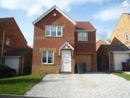 3 bed Link Detached House to rent in Alma Road, Chesterfield...