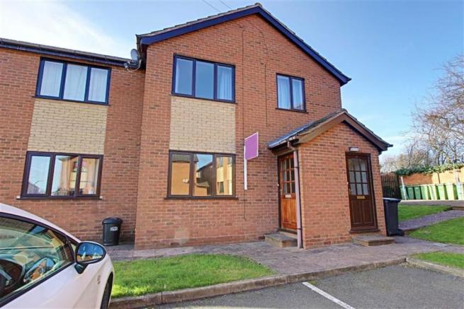 1 Bedroom Apartment To Rent In Baycliff Drive Brampton Chesterfield S40