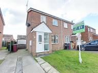 semi detached house to rent in Highfields Way...