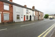 2 bedroom Terraced house to rent in Barlborough Road, Clowne...