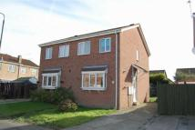 2 bed semi detached house to rent in Highfields Way...