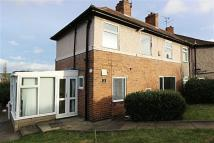 2 bed semi detached property to rent in Bramley Road...