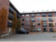 Apartment in Markham Quay...