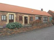2 bed Semi-Detached Bungalow to rent in Grove Farm Close...