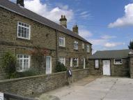 3 bed Cottage in Swathwick Lane...