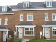 Terraced house to rent in Lincoln Way...