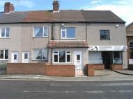 2 bed Terraced home to rent in North Road, Clowne...