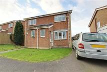2 bed semi detached house to rent in Darwent Road, Tapton...
