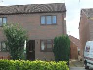Severn Crescent semi detached house to rent