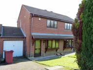 2 bed semi detached home to rent in Ivy Spring Close...
