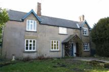 3 bed Cottage to rent in Main Road, Chesterfield...