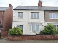 3 bed semi detached house to rent in Penmore Street...