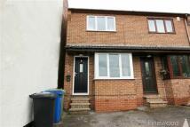 2 bedroom Terraced property to rent in Chapel Street...