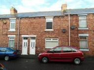 2 bed Terraced home in Queen Street, Birtley...